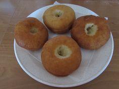 Šišky s džemom - recept   Varecha.sk Bagel, Rum, Bread, Basket, Brot, Breads, Bakeries, Room, Rome
