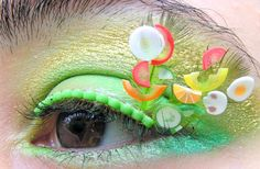 eyelash jewelry by incrediblethings - etsy