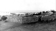The Old Fort (Fort Frederick), PE - Flickr Photo Sharing