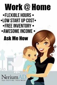 DO YOU NEED A JOB? I love my job! Flexible hours, free inventory, Lexus car bonus ASK ME HOW? #Workfromhome #Jobs
