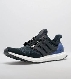 adidas - Ultra Boost (OG Colorway)