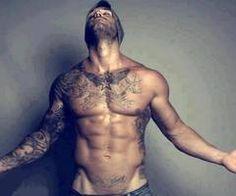 Tattoo Men | via Facebook