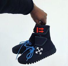 "Fw18 off-White ""CST/001"" sneaker"