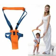Baby Toddler Walking Belt Harness Strap Walk Assistant infant Walk Helper LE
