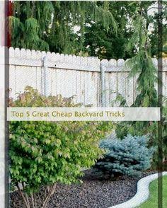 cheap landscape design inexpensive back yard pictures affordable landscape pictures affordable back yard design & inexpensive landscape ideas cheap backyard design cheap landscape ...