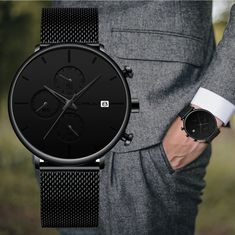 140 Ideas De Relojes Para Hombres En Kompritas Com Hombres Relojes Hombre Reloj De Hombre