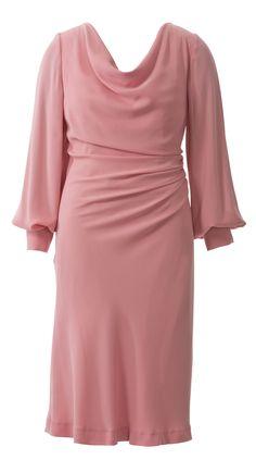 Платье: Burda 3/ 2015/ 136 / Burdastyle