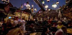 Melbourne Fringe Festival Goes Into Uncommon Places in 2014 Program - News - Concrete Playground Melbourne