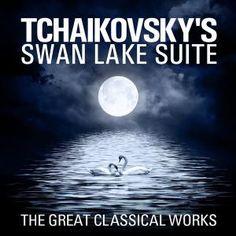 Dance of the Little Swans (Swan Lake) by Pyotr Ilyich Tchaikovsky