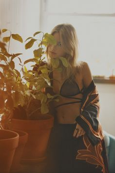 camille rowe pictures11 This Charming Girl: Camille Rowe Poses for Guy Aroch in So It Goes Magazine