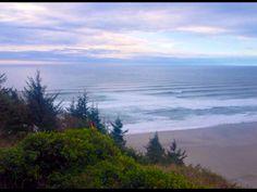 Hwy 101 coast