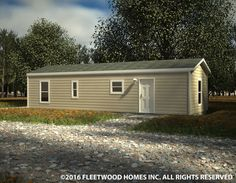 25 Best Manufactured Homes images in 2017 | Fleetwood homes, Floor