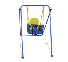 Indoor or Outdoor Toddler and Baby Swing Baby Swing Set, Cute Babies, Indoor, Big Game, Hunters, Stuff To Buy, Amazon, Home Decor, Interior