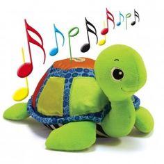 Comprar Tartaruga Musical Lamaze 0m+ - Lamaze by Bebitus