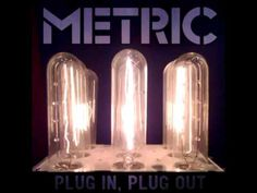 Metric - Satellite Mind - Acoustic