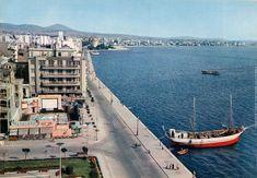 Thessaloniki, Paris Skyline, History, Travel, Historia, Viajes, Destinations, Traveling, Trips
