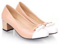 $45.66 (Buy here: https://alitems.com/g/1e8d114494ebda23ff8b16525dc3e8/?i=5&ulp=https%3A%2F%2Fwww.aliexpress.com%2Fitem%2F2015-New-Sweet-Bow-Thick-Heel-Women-Pumps-Fashion-High-Heels-Elegant-Office-Heels-Ladies-Wedding%2F32267593380.html ) 2015 New Sweet Bow Thick Heel Women Pumps Fashion High Heels Elegant Office Heels Ladies Wedding Shoes Size 34-48 Women Shoes for just $45.66