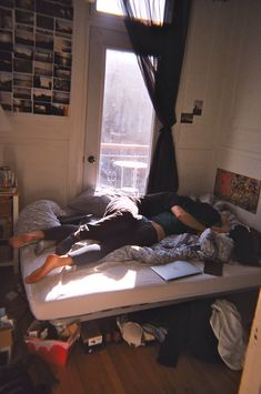 lazy days like these >>
