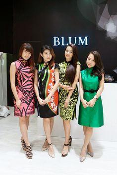 In the Mood for Cheongsam | Blum