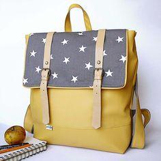 Aktovkový batoh (star)