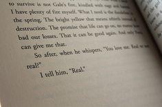 #HungerGames #GirlonFire #Peeta #Katniss