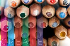 CREATE - Human Activity and Our Desire to Create