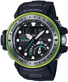 86ad9e41bb4 CASIO G-SHOCK 「Master of G GULFMASTER Master in MARINE BL.