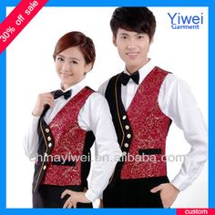 #restaurant waiter uniform, #uniforms for waiters waitress, #waiter uniform