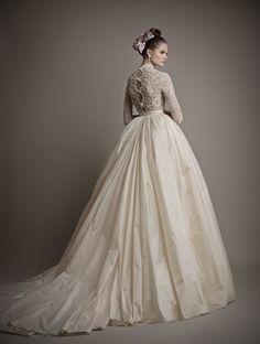 2015 designer bridal dresses | WEDDING / 2015 COLLECTION