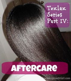 Part four of the texlax process series. The texlax series was created to walk you through a success texlax. Each part will take the stress out of texlaxing. Healthy Relaxed Hair, Healthy Hair Tips, Texturized Black Hair, Zoella Hair, Texturizer On Natural Hair, Natural Hair Styles, Long Hair Styles, Hair Blog, Hair