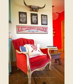 ReSTLEss Roaming SpiRit Pillow-REd