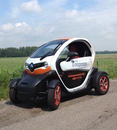 Renault Z.E. Noord-Holland