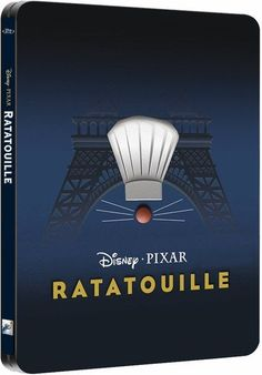disney ratatouille steelbook blu ray limited edition rare from $50.0