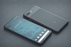 These impossibly sleek Pixel 4 renders look so much better than the iPhone 11 BGR The Pixel smartphone series began its life as a shame.