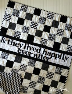 Quilt Wedding quilt From SewEMG The Original by SewEMG on Etsy                                                                                                                                                                                 More