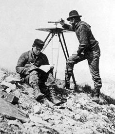 #USGS 125 Year History of Topographic Mapping and GIS ...
