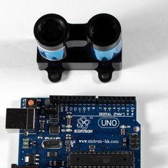 LIDAR-Lite V2