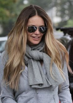 ombre hair - Mechas californianas