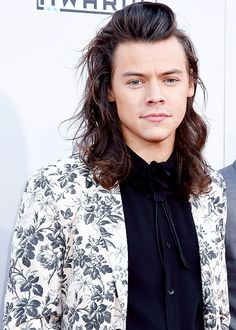 Harry <sexy> Styles {2015 American Music Awards}