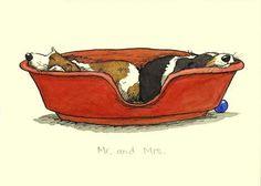 anita jeram | Anita Jeram Dogs | Dog Art / illustrations | Pinterest