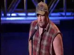 Larry the cable guy-christmas carols with a (big) twist Funny Work Jokes, Funny Text Memes, Funny Cartoon Memes, Super Funny Memes, Funny Quotes For Kids, Hilarious, Funny Shit, Funny Stuff, Funny Christmas Songs