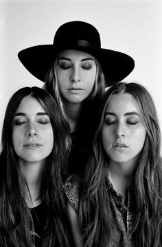 Haim Hard Core Girl Crush