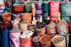 16 really useful tips for visiting marrakech