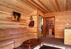 Cedar interior doors google search cottage pinterest doors log cabin living room bing images planetlyrics Choice Image