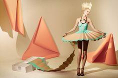 Badass Lady Creatives: Hattie Newman