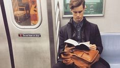 5 Reasons You Need to Put Down Your Phone And Start Reading | Unwritten