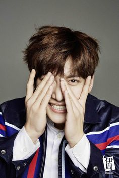 [Magazine] Ji Chang Wook to feature in Yi Zhou Femina February 2016 Ji Chang Wook Abs, Ji Chang Wook Smile, Ji Chan Wook, Asian Actors, Korean Actors, Korean Dramas, Ji Chang Wook Photoshoot, Song Joong, Choi Jin