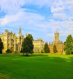 Cambridge, England - Travel Pedia