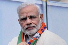 The BJP rode a Modi super-wave to a massive victory in Uttar Pradesh earlier this