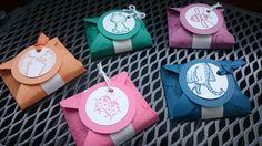 envelope punch board, Mini Ritter Sport Verpackung, Stempelparty, gastgeschenk, Goodie, Stampin Up, In Colors 2016-2018, Love you lots, Wortspielereien, www.aufgestempelt.de